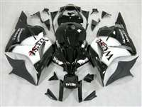 2009-2012 Honda CBR 600RR West Fairings | NH60912-7