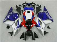2009-2012 Honda CBR 600RR DREAM Fairings | NH60912-9