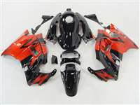 1991-1994 Honda CBR 600 F2 Metallic Orange Fairings | NH69194-15