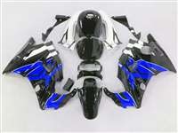 OE Style Blue/Black 1991-1994 Honda CBR 600 F2 Motorcycle Fairings | NH69194-30