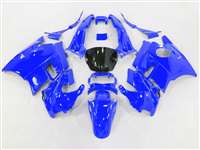 1991-1994 Honda CBR 600 F2 Solid Blue Fairings | NH69194-32