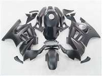 1991-1994 Honda CBR 600 F2 Mad Black Fairings | NH69598-11