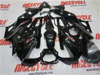 1991-1994 Honda CBR 600 F2 Clear Black Fairings | NH69598-16