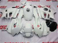 1991-1994 Honda CBR 600 F2 pure white Fairings | NH69598-16