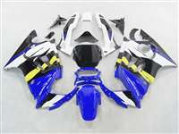 1991-1994 Honda CBR 600 F2 Blue/Black/white Fairings | NH69598-20