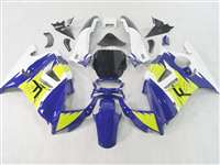 1991-1994 Honda CBR 600 F2 Blue/Yallow/white Fairings | NH69598-21