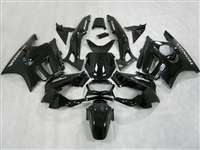 1991-1994 Honda CBR 600 F2 Black Fairings | NH69598-23