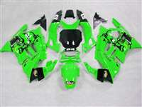 1995-1998 Honda CBR 600 F3 Bright Green Fairings | NH69598-3