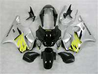 1999-2000 Honda CBR 600 F4 Yellow/Silver Fairings | NH69900-17