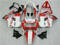 Xerox 1998-2001 Honda VFR 800 Motorcycle Fairings | NH89801-14