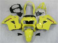 1998-2001 Honda VFR 800 Yellow Fairings | NH89801-15