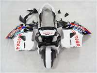 1998-2001 Honda VFR 800 Xerox Fairings | NH89801-7