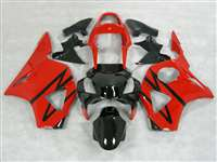 Red/Black OEM Style 2002-2003 Honda CBR 954RR Motorcycle Fairings | NH90203-17