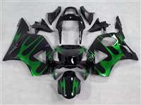 2002-2003 Honda CBR 954RR Electric Tribal Fairings | NH90203-21