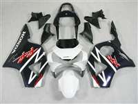 2002-2003 Honda CBR 954RR Deep Blue/White RR Fairings | NH90203-27