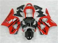 Red/Black OEM Style 2002-2003 Honda CBR 954RR Motorcycle Fairings | NH90203-31