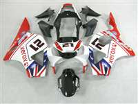 2002-2003 Honda CBR 954RR Xerox Fairings | NH90203-35