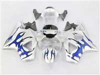2002-2003 Honda CBR 954RR Blue Tribal Fairings | NH90203-47