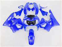 1992-1997 Honda CBR 900RR Super Blue Fairings | NH99297-12