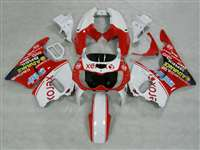 1992-1997 Honda CBR 900RR Xerox Fairings | NH99297-6