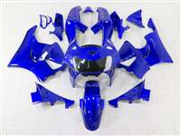 Candy Blue 1998-1999 Honda CBR 900RR Motorcycle Fairings | NH99899-7