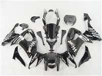2008-2010 Kawasaki ZX10R West Fairings | NK10810-3