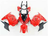 2008-2012 Kawasaki Ninja 250R Red Fairings | NK20812-35