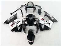 Kawasaki 2000-2002 ZX6R and 2005-2009 ZZR600 West Fairings | NK60002-3