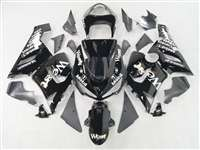 2005-2006 Kawasaki ZX6R West Fairings | NK60506-11