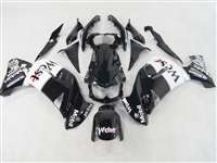 2006-2008 Kawasaki Ninja 650R / ER6s West Fairings | NK60608-5