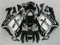 2007-2008 Kawasaki ZX6R West Fairings | NK60708-21