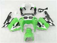1997-2003 Kawasaki ZX-7R Checkered Flag Race Fairings | NK79703-10