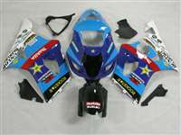 2003-2004 Suzuki GSXR 1000 Rockstar Fairings | NS10304-12