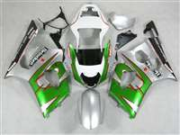 Heineken 2003-2004 Suzuki GSXR 1000 Motorcycle Fairings | NS10304-16