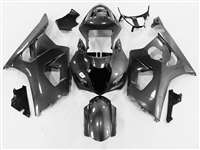 2003-2004 Suzuki GSXR 1000 Candy Charcoal Fairings | NS10304-29
