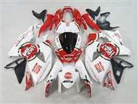 2009-2016 Suzuki GSXR 1000 Lucky Strike Fairings | NS10916-10