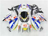 2009-2016 Suzuki GSXR 1000 Dark Dog Racing Fairings | NS10916-14