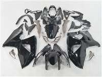 Gloss Black 2009-2016 Suzuki GSXR 1000 Motorcycle Fairings | NS10916-15