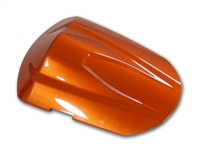 Suzuki GSXR 600 750 '08-'10 Orange Seat Cowl