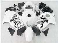 Guns Up 1999-2007 Suzuki GSXR 1300 Hayabusa Motorcycle Fairings | NSH9907-15