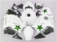 1999-2007 Suzuki GSXR 1300 Hayabusa Dallas Cowboys Fairings | NSH9907-34