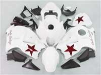 1999-2007 Suzuki GSXR 1300 Hayabusa Dallas Cowboys Fairings | NSH9907-36