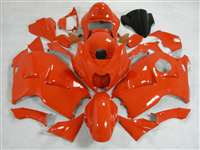 Bright Orange 1999-2007 Suzuki GSXR 1300 Hayabusa Motorcycle Fairings | NSH9907-47