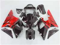 2000-2001 Yamaha YZF R1 OEM Style Red Fairings | NY10001-29