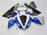2000-2001 Yamaha YZF R1 Champion Blue Fairings | NY10001-32