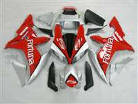 2002-2003 Yamaha YZF R1 Fortuna Fairings | NY10203-12