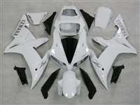 2002-2003 Yamaha YZF R1 Gloss White Fairings | NY10203-17