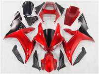 2002-2003 Yamaha YZF R1 Candy Red Fairings | NY10203-2