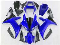 Candy Blue 2002-2003 Yamaha YZF R1 Motorcycle Fairings | NY10203-3