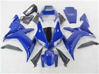 2002-2003 Yamaha YZF R1 Super Blue Fairings | NY10203-4